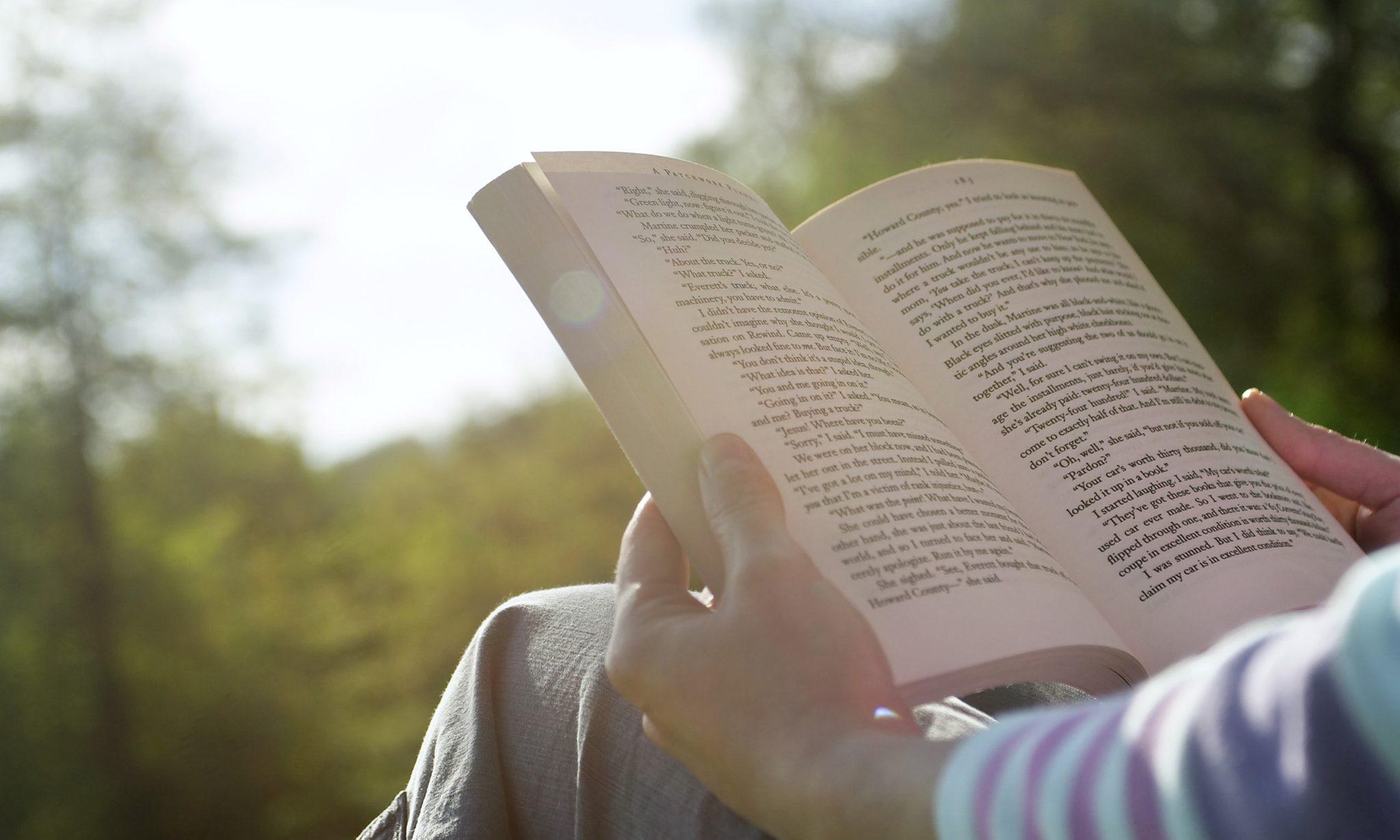 dicas de mindset leitura