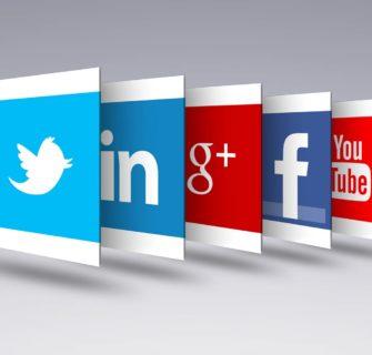 rede social tem espaço para evoluir constantemente